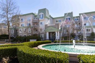 """Photo 1: 428 2980 PRINCESS Crescent in Coquitlam: Canyon Springs Condo for sale in """"Montclaire"""" : MLS®# R2565811"""