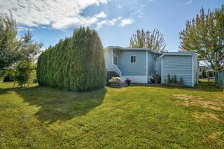"""Photo 28: 102 2303 CRANLEY Drive in Surrey: King George Corridor Manufactured Home for sale in """"SUNNYSIDE ESTATES"""" (South Surrey White Rock)  : MLS®# R2618060"""