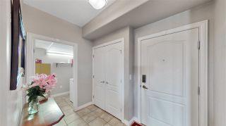 Photo 4: 405 1406 HODGSON Way in Edmonton: Zone 14 Condo for sale : MLS®# E4234494