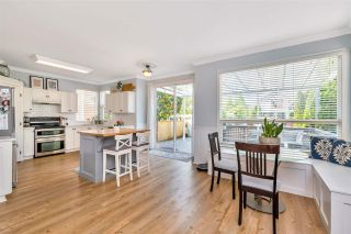 """Photo 8: 18461 65 Avenue in Surrey: Cloverdale BC House for sale in """"Clover Valley Station"""" (Cloverdale)  : MLS®# R2458048"""