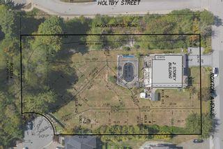 "Photo 1: LOT 1, - 2 & 3 DARWIN Avenue in Coquitlam: Burke Mountain Land for sale in ""BURKE MOUNTAIN"" : MLS®# R2614475"