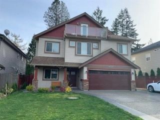 Photo 1: 21528 DONOVAN Avenue in Maple Ridge: West Central House for sale : MLS®# R2614129