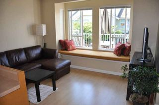 Photo 5:  in North Vancouver: Lower Lonsdale Home for sale ()