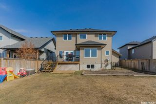 Photo 28: 525 Redwood Crescent in Warman: Residential for sale : MLS®# SK849313
