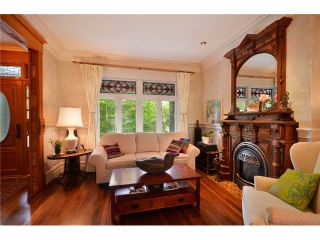 Photo 3: 2961 York Avenue in Vancouver: Kitsilano House for sale (Vancouver West)  : MLS®# V920425