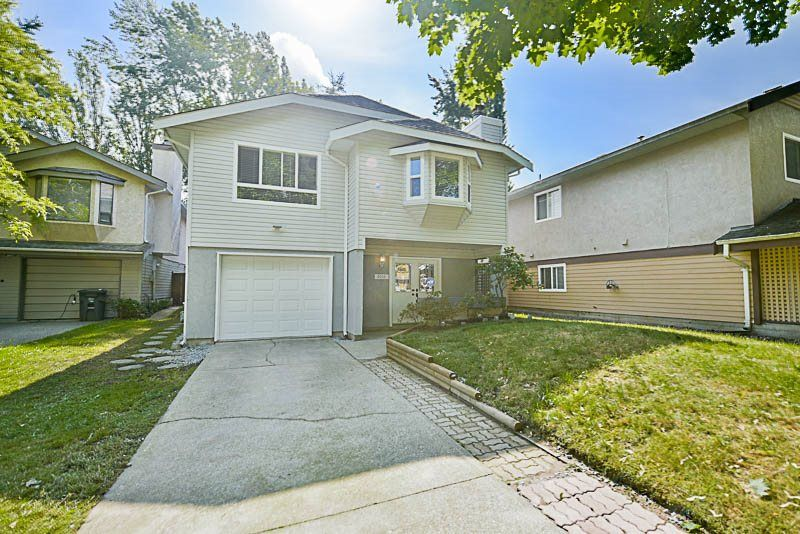 Main Photo: 6056 195A STREET in : Cloverdale BC House for sale : MLS®# R2214328