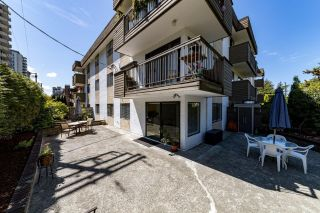 Photo 22: 101 1650 CHESTERFIELD Avenue in North Vancouver: Central Lonsdale Condo for sale : MLS®# R2604663