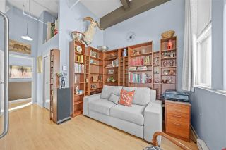 "Photo 23: 301 549 COLUMBIA Street in New Westminster: Downtown NW Condo for sale in ""C2C Lofts"" : MLS®# R2566964"