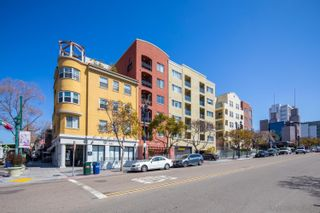 Photo 21: Condo for sale : 2 bedrooms : 1601 India #115 in San Diego