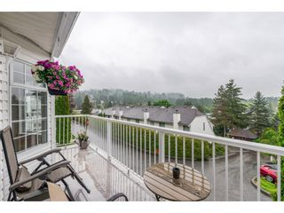 """Photo 9: 403 1180 FALCON Drive in Coquitlam: Eagle Ridge CQ Townhouse for sale in """"FALCON HEIGHTS"""" : MLS®# R2393090"""