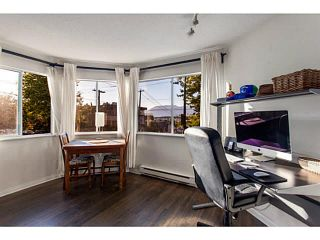 "Photo 7: 9 1182 W 7TH Avenue in Vancouver: Fairview VW Condo for sale in ""THE SAN FRANCISCAN"" (Vancouver West)  : MLS®# V1128702"