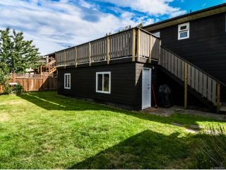 Photo 17: 566 BARTLETT ROAD in CAMPBELL RIVER: CR Willow Point House for sale (Campbell River)  : MLS®# 789321