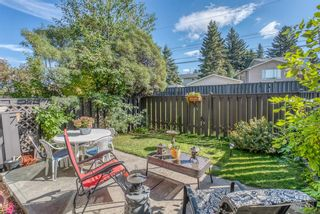 Photo 20: 26 5019 46 Avenue SW in Calgary: Glamorgan Row/Townhouse for sale : MLS®# A1147029