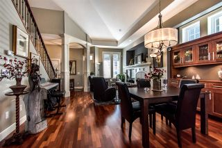 """Photo 8: 64 14655 32 Avenue in Surrey: Elgin Chantrell Townhouse for sale in """"Elgin Pointe"""" (South Surrey White Rock)  : MLS®# R2496282"""