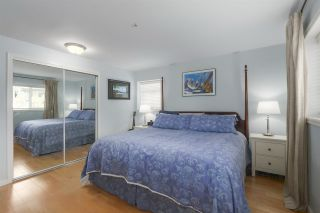 Photo 10: 3450 W 3RD Avenue in Vancouver: Kitsilano Townhouse for sale (Vancouver West)  : MLS®# R2363406