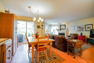 """Photo 10: 201 1230 QUAYSIDE Drive in New Westminster: Quay Condo for sale in """"Tiffany Shores"""" : MLS®# R2586414"""