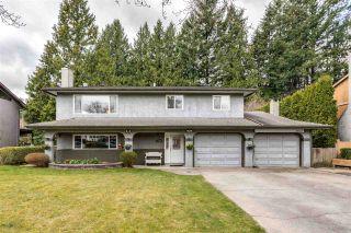 "Photo 1: 12369 SKILLEN Street in Maple Ridge: Northwest Maple Ridge House for sale in ""Chilcotin Park"" : MLS®# R2449817"