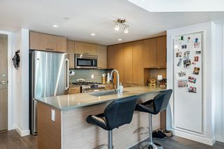 """Photo 10: 409 95 MOODY Street in Port Moody: Port Moody Centre Condo for sale in """"The Station by Aragon"""" : MLS®# R2602041"""