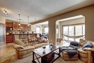 Photo 12: 86 EVERGLEN Crescent SW in Calgary: Evergreen Detached for sale : MLS®# C4291405