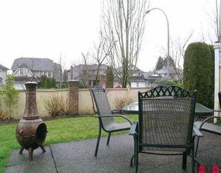 """Photo 7: 73 8737 212TH ST in Langley: Walnut Grove Townhouse for sale in """"Chartwell Green"""" : MLS®# F2603953"""