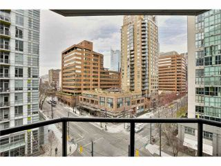"Photo 16: 703 1212 HOWE Street in Vancouver: Downtown VW Condo for sale in ""1212 HOWE"" (Vancouver West)  : MLS®# V1111343"