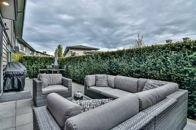 Photo 7: Photos: #75-2603 162ND STREET in WHITE ROCK: Grandview Surrey Townhouse for sale (South Surrey White Rock)  : MLS®# R2395063