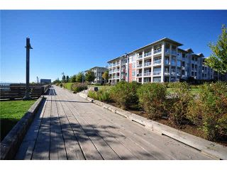 """Photo 2: 316 4500 WESTWATER Drive in Richmond: Steveston South Condo for sale in """"COPPER SKY WEST"""" : MLS®# V1097596"""
