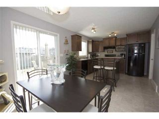 Photo 6: 449 LUXSTONE Place SW: Airdrie Residential Detached Single Family for sale : MLS®# C3542456