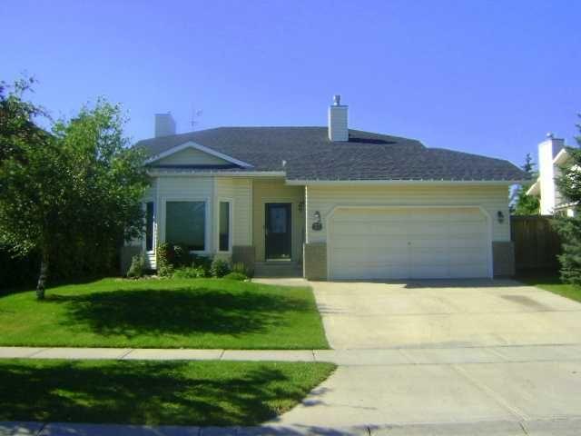 Main Photo: 37 WESTRIDGE Drive: Okotoks Residential Detached Single Family for sale : MLS®# C3584842