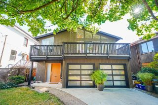 Main Photo: 28 E 22ND Avenue in Vancouver: Main House for sale (Vancouver East)  : MLS®# R2619005