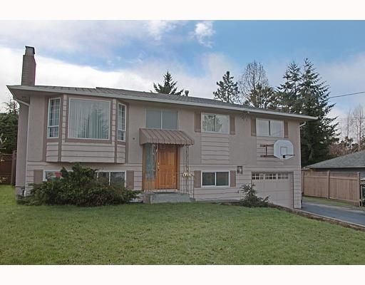 Main Photo: 2050 ORLAND Drive in Coquitlam: Central Coquitlam House for sale : MLS®# V639688