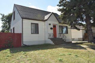 Main Photo: 10815 61 Avenue in Edmonton: Zone 15 House for sale : MLS®# E4261769