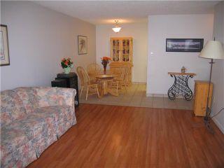 """Photo 3: 106 466 E 8TH Avenue in New Westminster: Sapperton Condo for sale in """"PARK VILLA"""" : MLS®# V829542"""