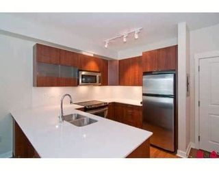 "Photo 3: 215 13339 102A Avenue in Surrey: Whalley Condo for sale in ""ELEMENT"" (North Surrey)  : MLS®# R2260329"