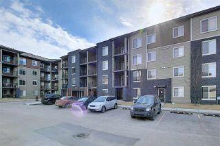 Photo 41: 114 3207 JAMES MOWATT Trail in Edmonton: Zone 55 Condo for sale : MLS®# E4236620