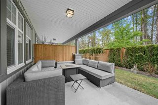 Photo 24: 53 7138 210 Street in Langley: Willoughby Heights Townhouse for sale : MLS®# R2572879
