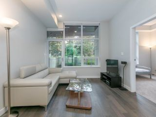 """Photo 3: 106 5033 CAMBIE Street in Vancouver: Cambie Condo for sale in """"35 PARK WEST"""" (Vancouver West)  : MLS®# R2621490"""