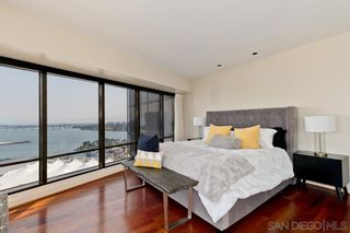 Photo 15: DOWNTOWN Condo for sale : 2 bedrooms : 200 Harbor Dr #2701 in San Diego