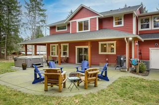 Photo 7: 6470 Rennie Rd in : CV Courtenay North House for sale (Comox Valley)  : MLS®# 866056
