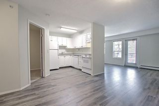Photo 6: 207 550 Prominence Rise SW in Calgary: Patterson Apartment for sale : MLS®# A1138223
