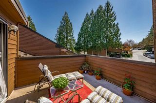 """Photo 22: 522 CARDIFF Way in Port Moody: College Park PM Townhouse for sale in """"EASTHILL"""" : MLS®# R2568000"""