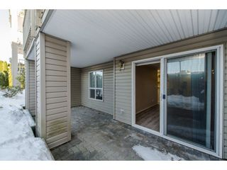 """Photo 19: 103 46693 YALE Road in Chilliwack: Chilliwack E Young-Yale Condo for sale in """"ADRIANA PLACE"""" : MLS®# R2127910"""