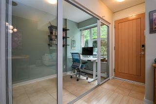"""Photo 5: 202 633 ABBOTT Street in Vancouver: Downtown VW Condo for sale in """"Espana"""" (Vancouver West)  : MLS®# R2483483"""