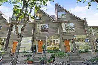 Photo 18: 2162 E KENT AVENUE SOUTH in Vancouver: South Marine Townhouse for sale (Vancouver East)  : MLS®# R2403921