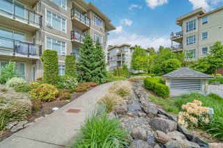 """Photo 25: B403 20211 66 Avenue in Langley: Willoughby Heights Condo for sale in """"Elements"""" : MLS®# R2582651"""