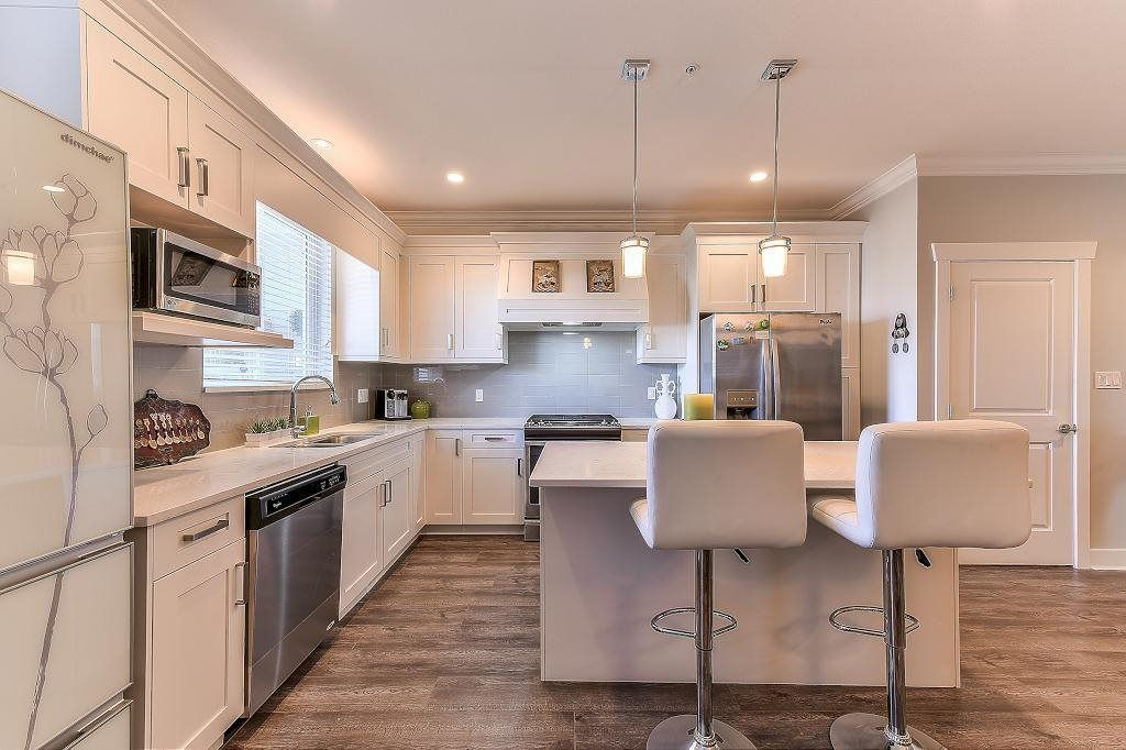 """Main Photo: 20937 80 Avenue in Langley: Willoughby Heights Condo for sale in """"AMBIANCE"""" : MLS®# R2312450"""
