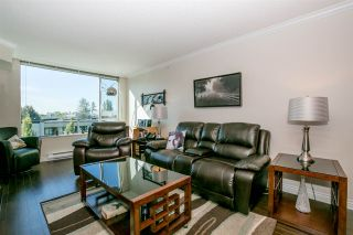 """Photo 6: 505 12148 224 Street in Maple Ridge: East Central Condo for sale in """"PANORAMA"""" : MLS®# R2208761"""