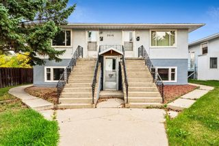 Main Photo: 3616 Centre Street NE in Calgary: Highland Park Detached for sale : MLS®# A1147674