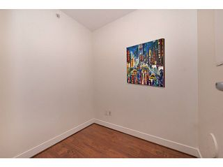 """Photo 12: 504 1030 W BROADWAY in Vancouver: Fairview VW Condo for sale in """"La Columba"""" (Vancouver West)  : MLS®# V1115311"""