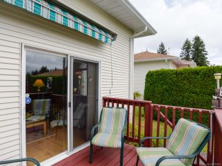 Photo 31: 27 677 BUNTING PLACE in COMOX: CV Comox (Town of) Row/Townhouse for sale (Comox Valley)  : MLS®# 791873
